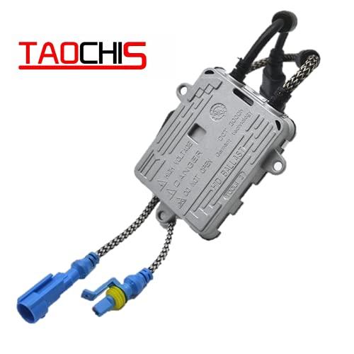 TAOCHIS 55W Bi-Xenon DSP based AC HID Ballast (Single Ballast)