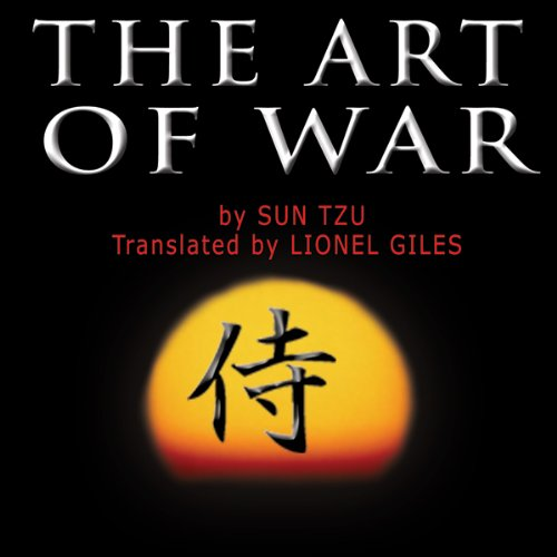 The Complete Art of War audiobook cover art