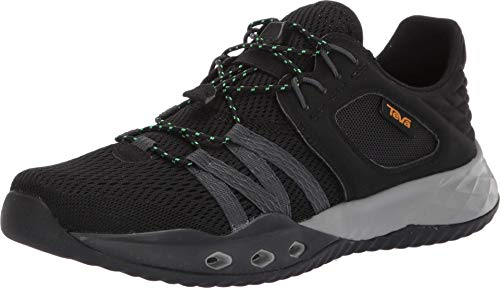 Teva Terra-Float Churn Black/Dark Shadow 11.5