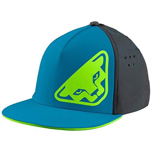 DYNAFIT Tech Trucker Cap Blau, Kopfbedeckung, Größe One Size - Farbe Mykonos Blue