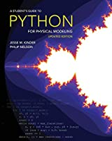 A Guide to Python for Physical Modeling