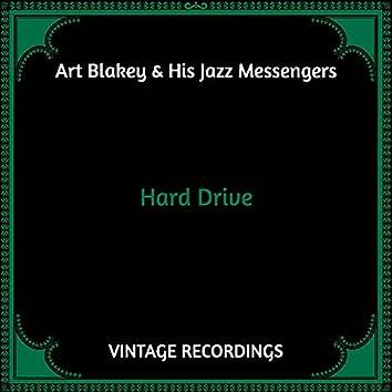 Hard Drive (Hq Remastered)