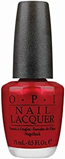O.P.I Nail Lacquer, An Affair in Red Square, 15ml