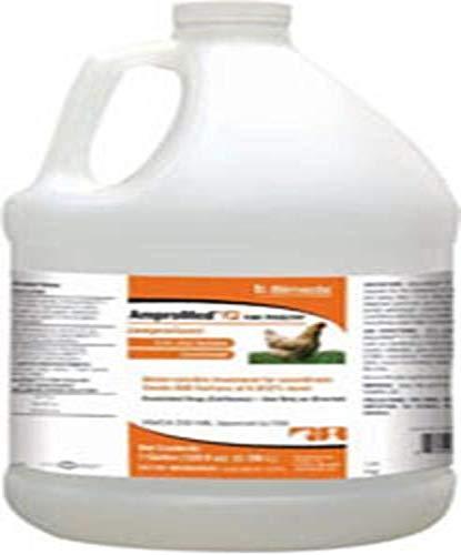 Durvet 698940 Ampromed for Poultry, 1 Gallon