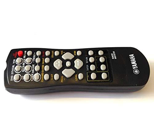 Yamaha RAV22WG70720Fernbedienung rx-v340rx-v350rx-v357