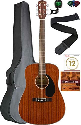 Fender CD -60S Acoustic Guitar