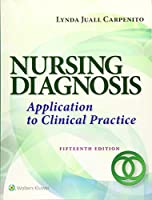 Nursing Diagnosis: Application to Clinical Practice, 15th Edition Front Cover