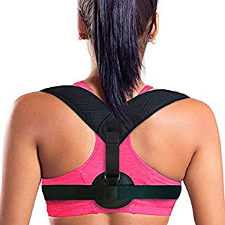 Posture Corrector for Women Men – FDA Approved Back Brace – Posture Brace..