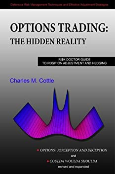 Charles m cottle opcionų prekyba
