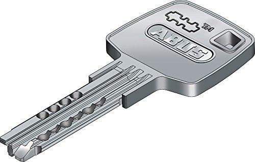 ABUS EC660 Schlüssel, Nachschlüssel, Ersatzschlüssel, Zusatzschlüssel nach Code der Sicherungskarte