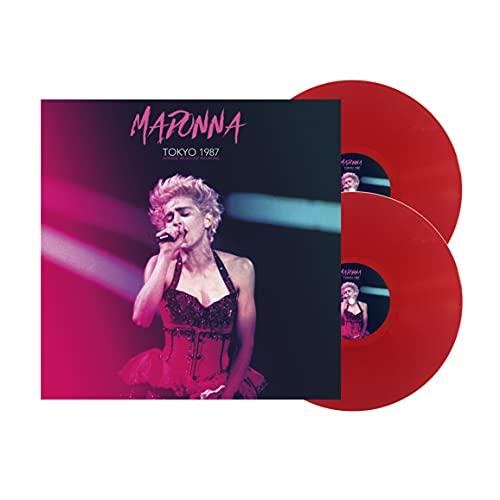 Tokyo 1987 (Vinyl Red Edt.)