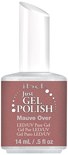 Best professional gel nail polish brands used in salons