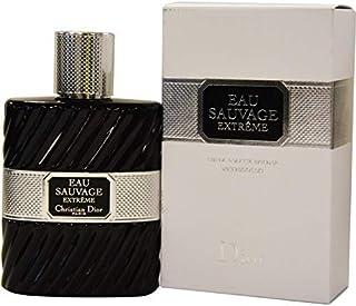 Eau Sauvage Extreme by Christian Dior - perfume for men - Eau de Parfum, 100ML