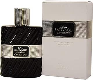 Christian Dior Eau Sauvage Extreme Eau De Toilette Spray 100ml/3.3oz