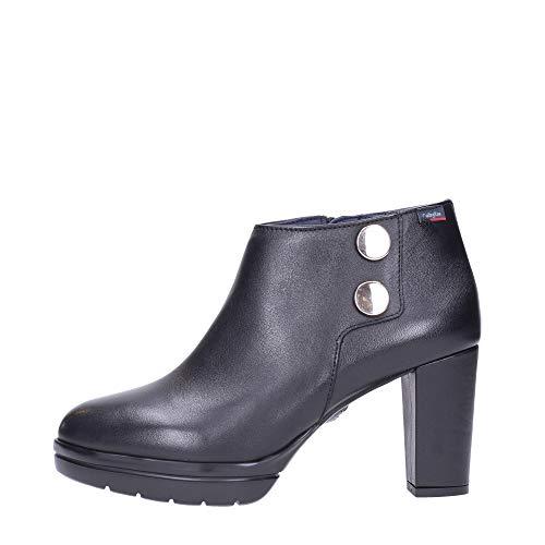 Callaghan Chaussures Femme Bottines 23703 Noir Taille 37 Black