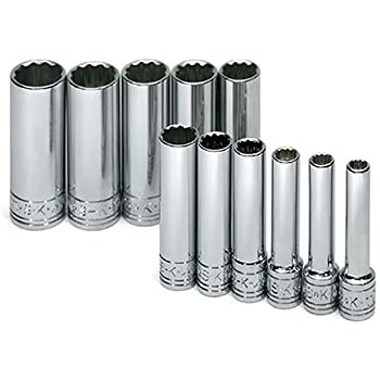 3//4-Inch Expert E041220 6-Point Impact Socket with 1-5//8-Inch Drive