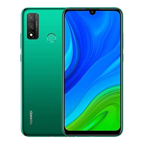 HUAWEI P Smart 2023 (2020) - Smartphone 128GB, 4GB RAM, Dual Sim, Emerald Green
