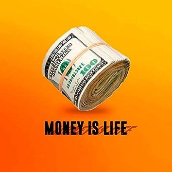 Money is life