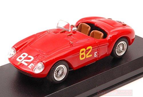 Art-Model AM0363 Ferrari 500 MONDIAL N.82 6H Torrey Pines 1956 P.Hill 1:43 kompatibel mit