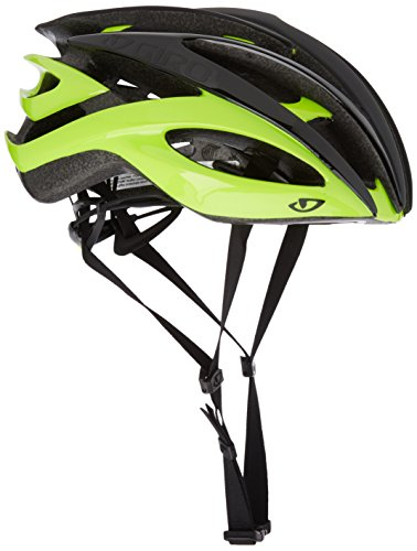 Giro et - Casco para bicicleta de paseo, color multicolor