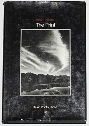 The Print: Contact Printing and Enlarging