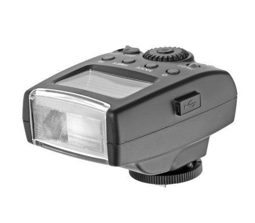 Khalia-Foto Meike TTL Blitz für Canon EOS Kameras Speedlite MK-300