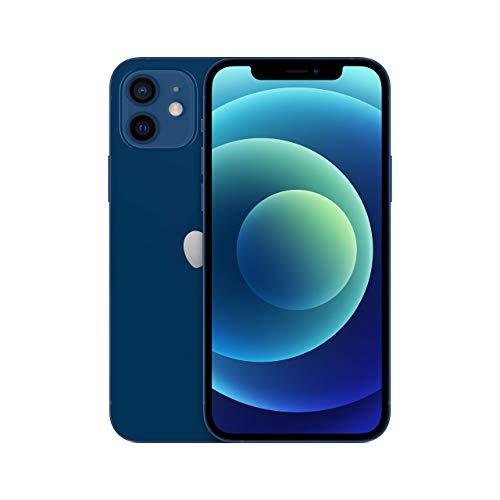 Apple iPhone 12, 64Go, Bleu - (Reconditionné)