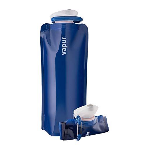 Botella Reutilizable 1 Litro  marca Vapur