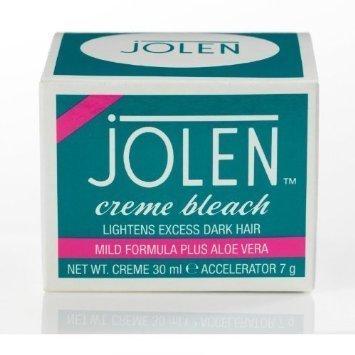 Jolen Creme Bleach - Mild Formula 30ml by Jolen
