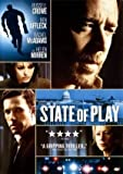 State of Play - Russell Crowe – Film Poster Plakat