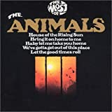 Songtexte von The Animals - The Most of the Animals
