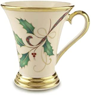Lenox Holiday Nouveau Accent Mug