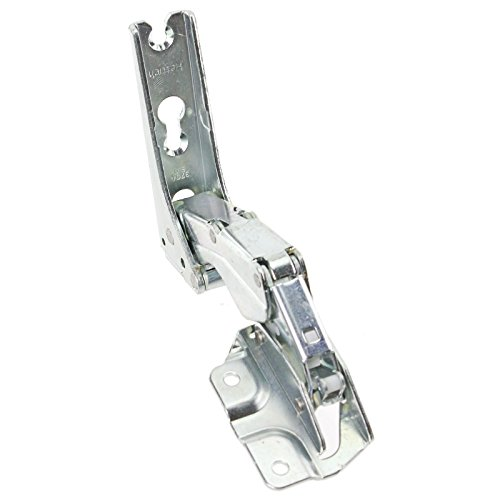 Hettich Kühlschrank Gefrierschrank Integriert Türscharnier (Top Oben Rechts, Unten Links, 3362 5.0)