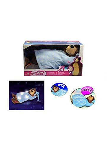 Simba- Orso Misha Dorme e Russa, 1.09301E+11