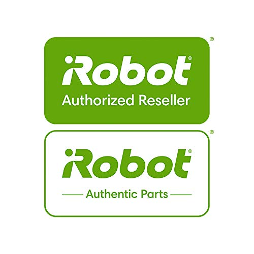 iRobot Authentic Replacement Parts- Dual Mode Virtual Wall Barrier Compatible with Roomba 600/700/800/900 Series