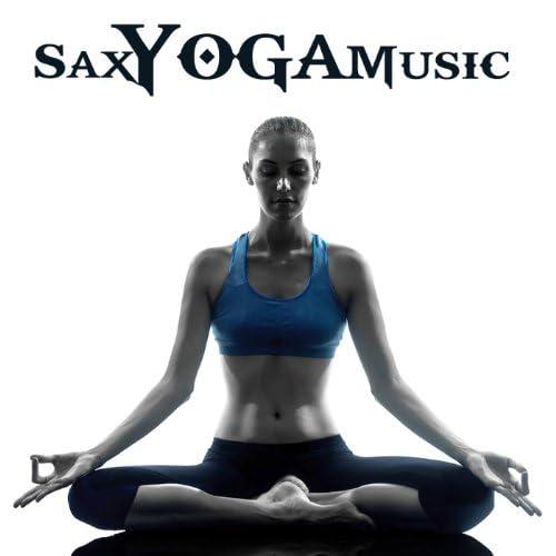 Best Saxophone Yoga Music Band