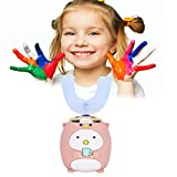 Autobrush Toothbrush Kids,U-Shaped Kids Automatic Toothbrush,360° Electric Hands Free...