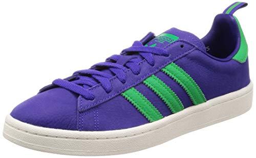 adidas Campus, Scarpe da Fitness Uomo, Multicolore (Tinene/Verseñ/Blatiz 0), 44 2/3 EU