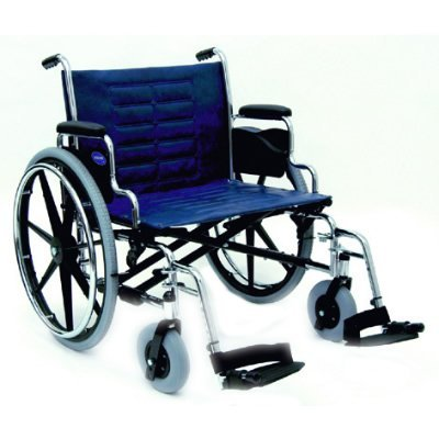 Invacare IVC Tracer IV Wheelchair 22