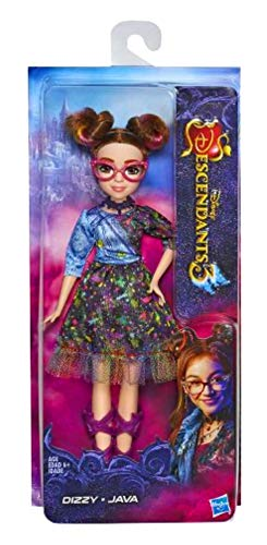 Muñeca Descendants 3 Dizzy Java
