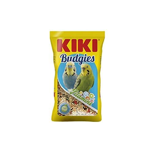 Kiki-pro Kiki Aliment complet pour perruches 1 kg
