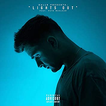 Lights Out (feat. Pete McClear)