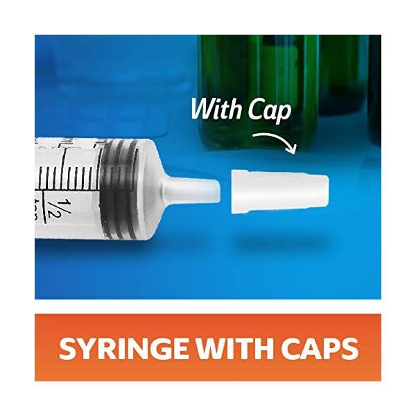 buy  10ml Oral Syringe with Cap (100 Pack) | Oral ... Diabetes Care
