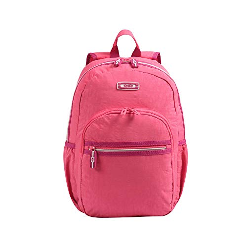 Totto MA04IKA004-1520B-P10 Laptop Backpack 13-14' Templar