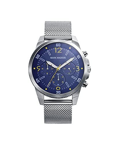 Reloj Mark Maddox Hombre HM0125-34