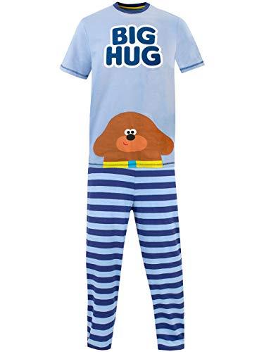 Hey Duggee Pijama para Hombre