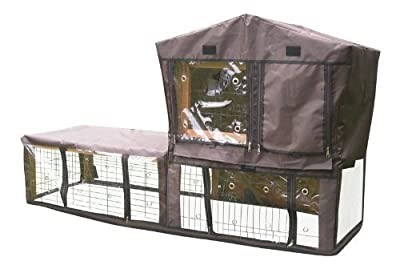 Bunny Business Hutch Cover for Bf2 from M.D.C IMPORTS UK