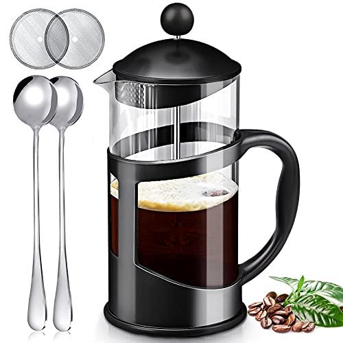 La Mejor Selección de Cafetera Prensa - los preferidos. 3