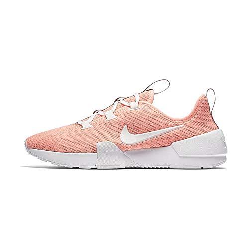 personal Óxido Volver a llamar  Nike Ashin Modern, Women's Sneakers, Multicolour (Summit White/Black 100),  8 UK, (39 EU), NKAJ8799: Buy Online at Best Price in UAE - Amazon.ae