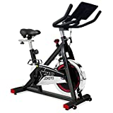 JOROTO Belt Drive Exercise Bike - Indoor Cycling Bike Stationary Cycle for Home Gym Workout ( Model:...